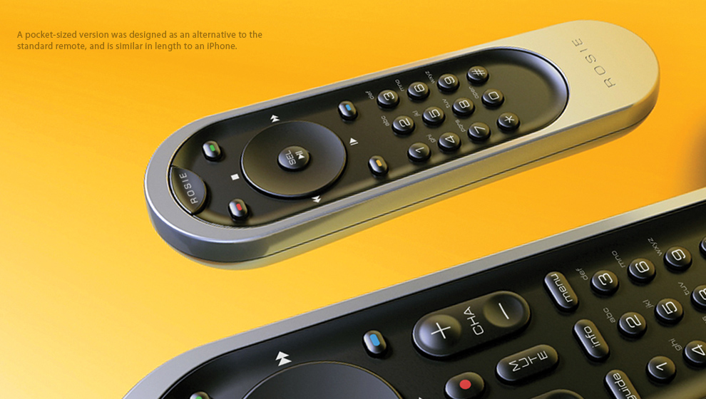 pro-engineer photo rendering remote control